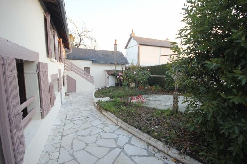 Sale house / villa Villers sur mer 118000€ - Picture 2