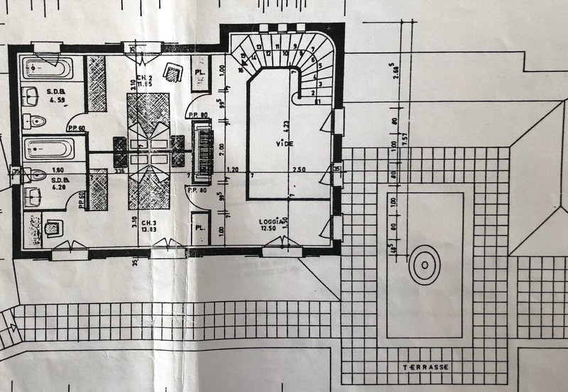 Immobile residenziali di prestigio casa Mons 515000€ - Fotografia 19