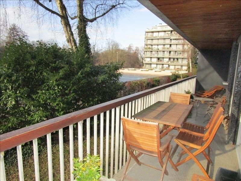 Sale apartment Le pecq 489000€ - Picture 5
