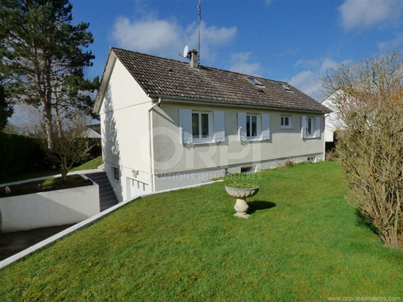 Sale house / villa Les andelys 189000€ - Picture 10