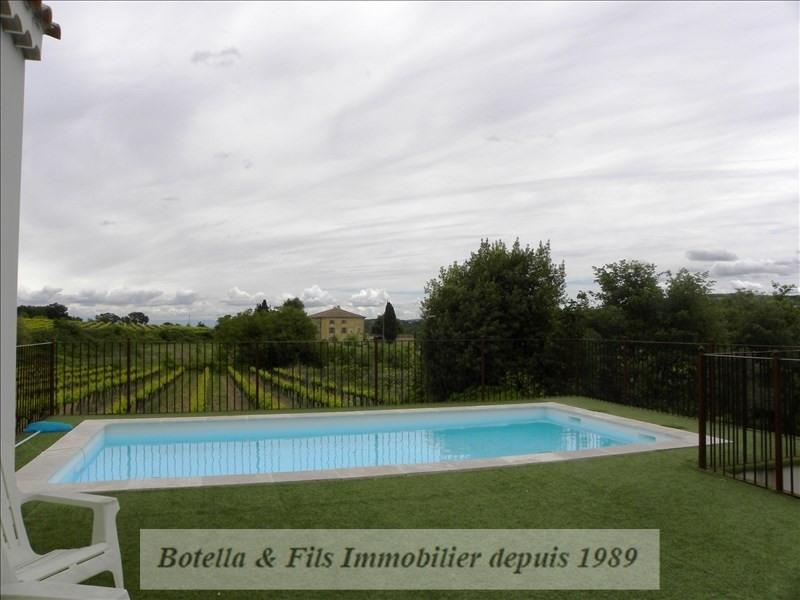 Vente maison / villa Uzes 262000€ - Photo 8