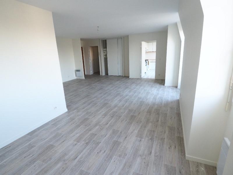 Vente appartement Dammarie les lys 248500€ - Photo 3