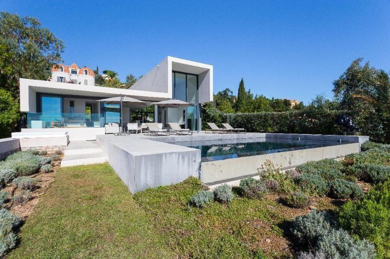 Verhuren vakantie  huis Le golfe juan 7500€ - Foto 4