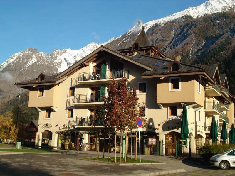 Vendita appartamento Chamonix mont blanc 495000€ - Fotografia 5