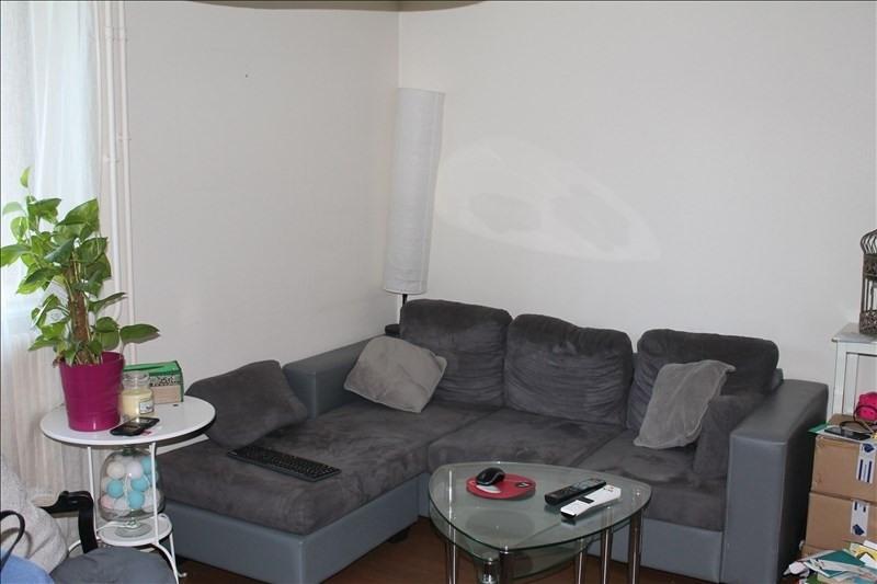 Rental apartment Palaiseau 750€ CC - Picture 2