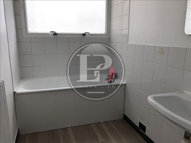 Rental apartment Le pecq 1100€ CC - Picture 5