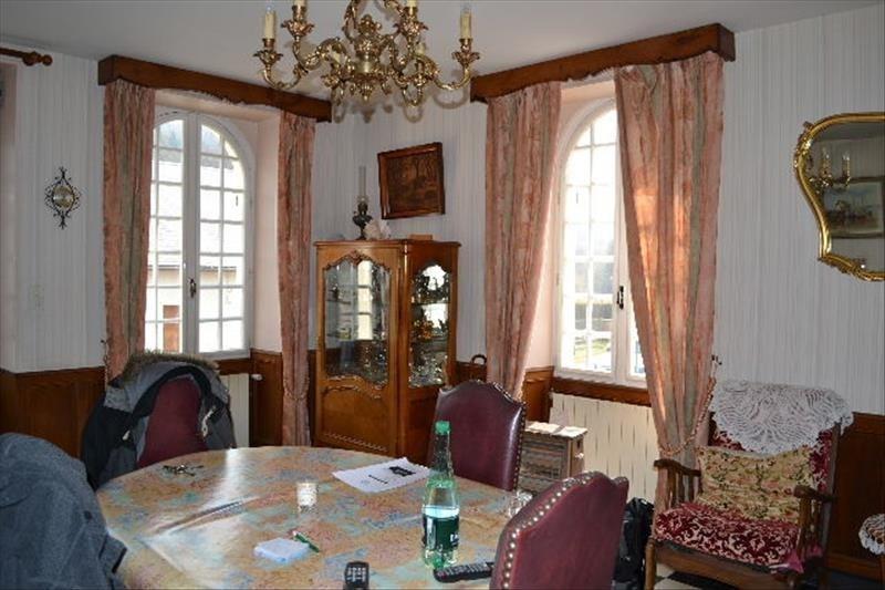 Sale house / villa Liernais 145000€ - Picture 5