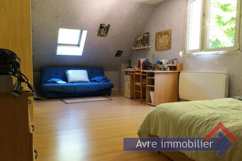 Sale house / villa Verneuil d avre et d iton 243000€ - Picture 7