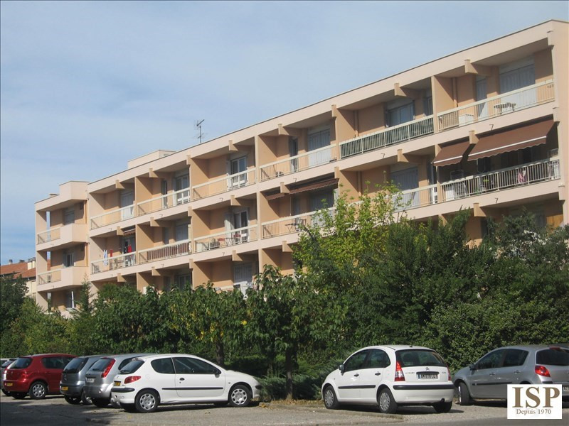 Rental apartment Aix en provence 522€ CC - Picture 8