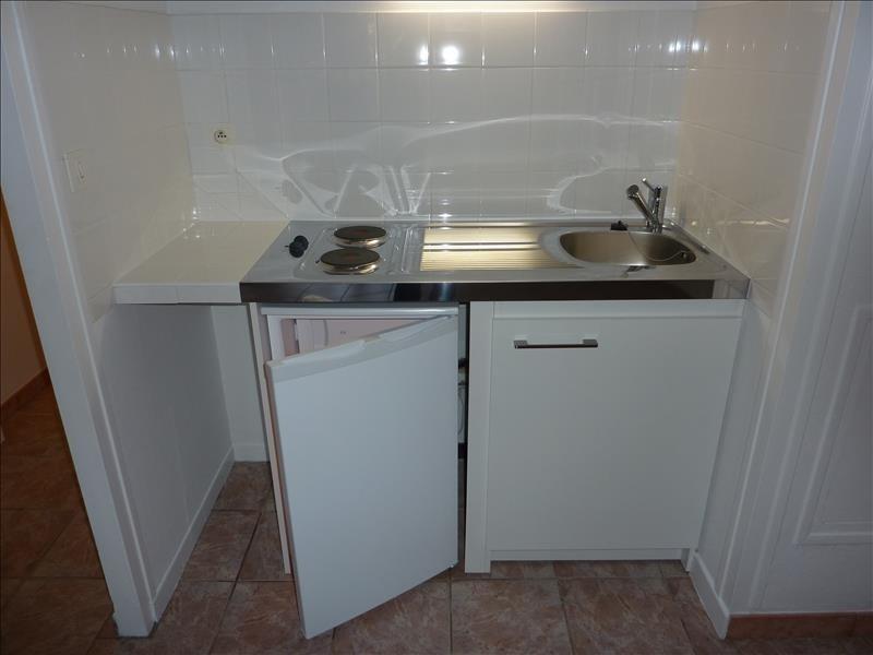 Vente appartement Gif sur yvette 123000€ - Photo 2