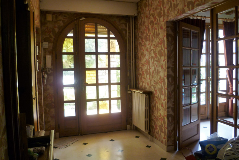 Sale house / villa Saint-leu-la-forêt 595 000€ - Picture 8