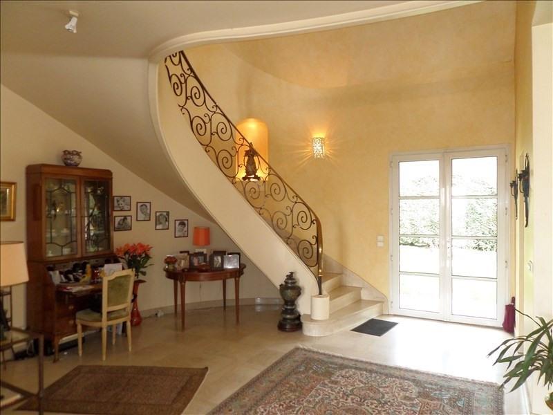 Vente de prestige maison / villa La celle st cloud 1290000€ - Photo 5