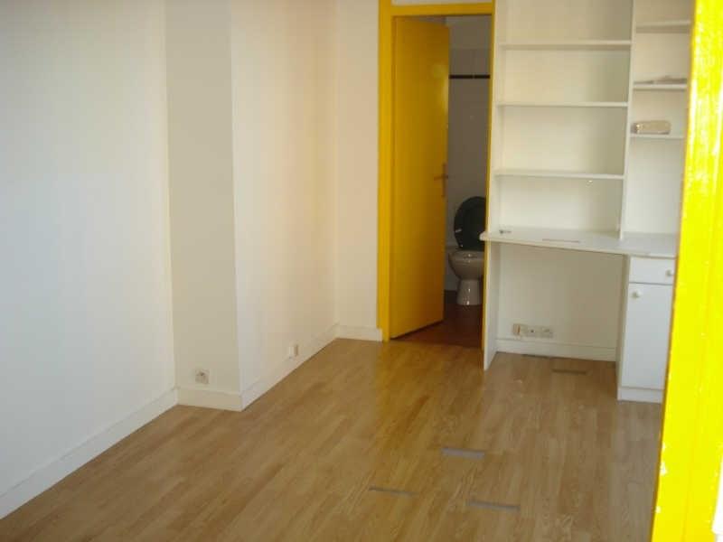 Rental apartment Paris 14ème 700€ CC - Picture 3