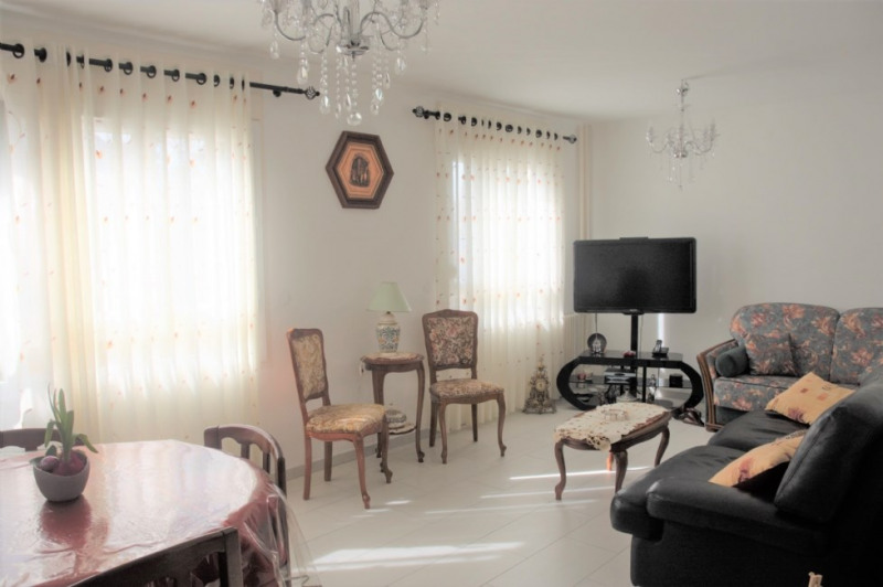 Vente appartement Sartrouville 184 000€ - Photo 4