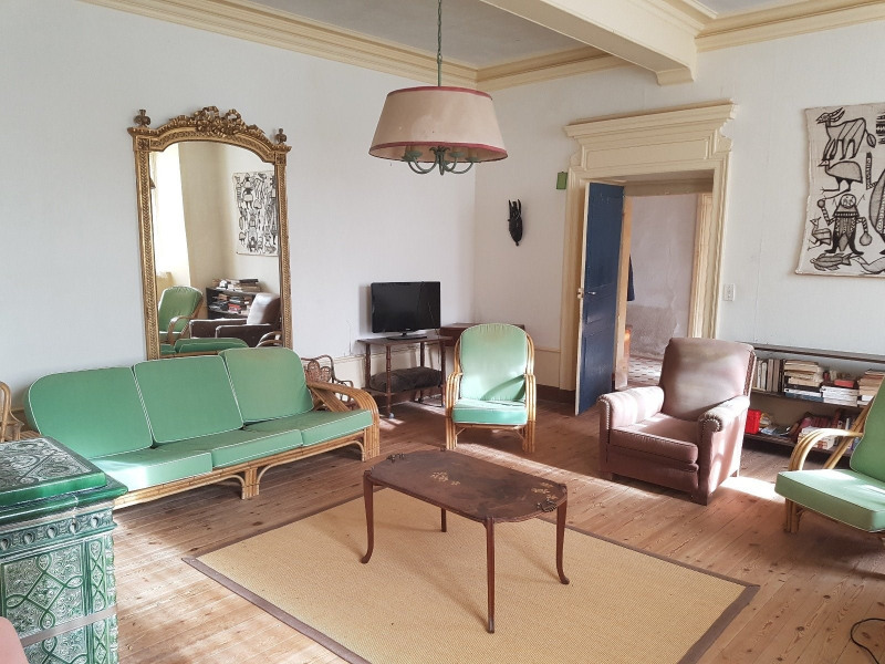 Deluxe sale house / villa St laurent de chamousset 790 000€ - Picture 6