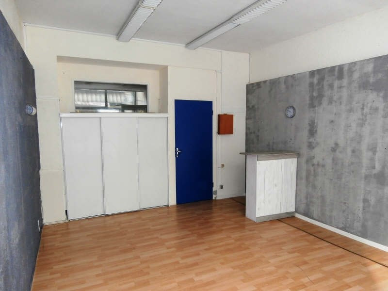 Rental empty room/storage Mazamet 360€ HT/HC - Picture 1