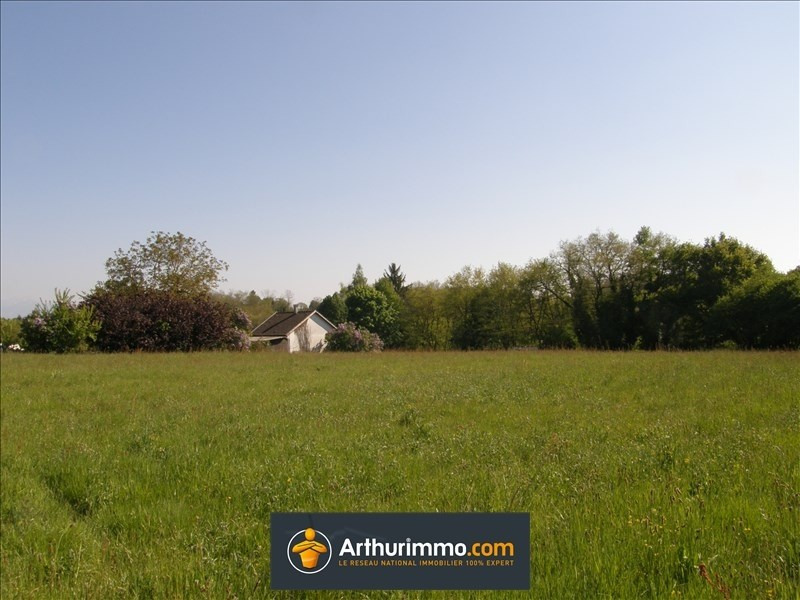 Sale site La tour du pin 116 000€ - Picture 2