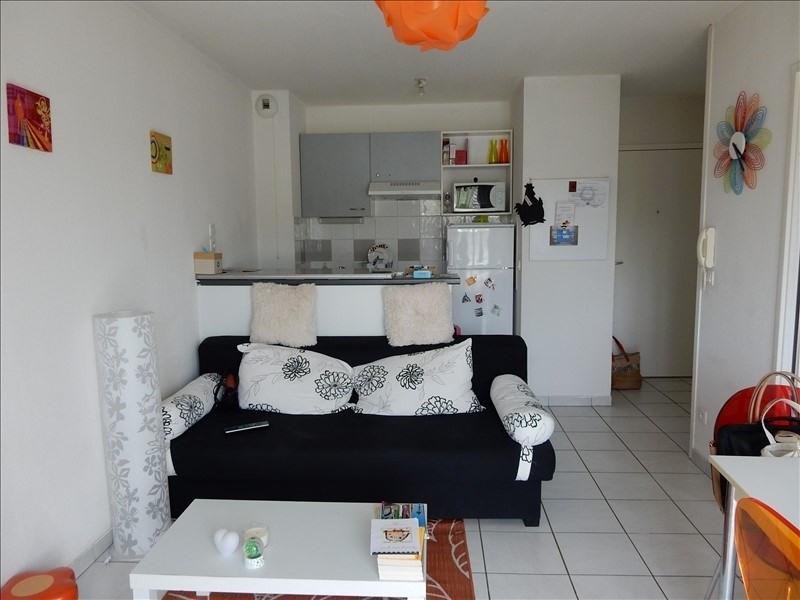 Revenda apartamento Langon 76300€ - Fotografia 1