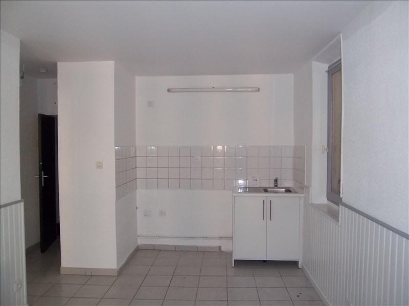 Location appartement Aubagne 493€ CC - Photo 2