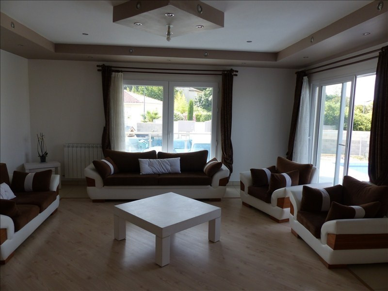 Vente maison / villa Beziers 365000€ - Photo 2