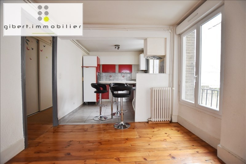 Vente appartement Le puy en velay 117 500€ - Photo 4