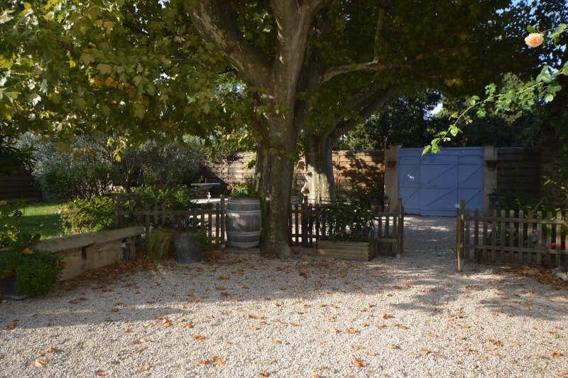 Immobile residenziali di prestigio casa Monteux 679000€ - Fotografia 10