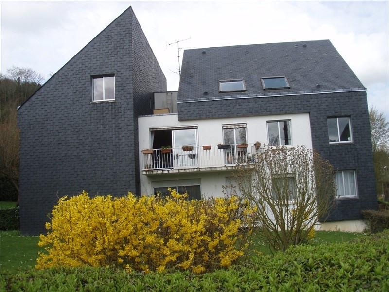 Vente appartement Honfleur 159000€ - Photo 3