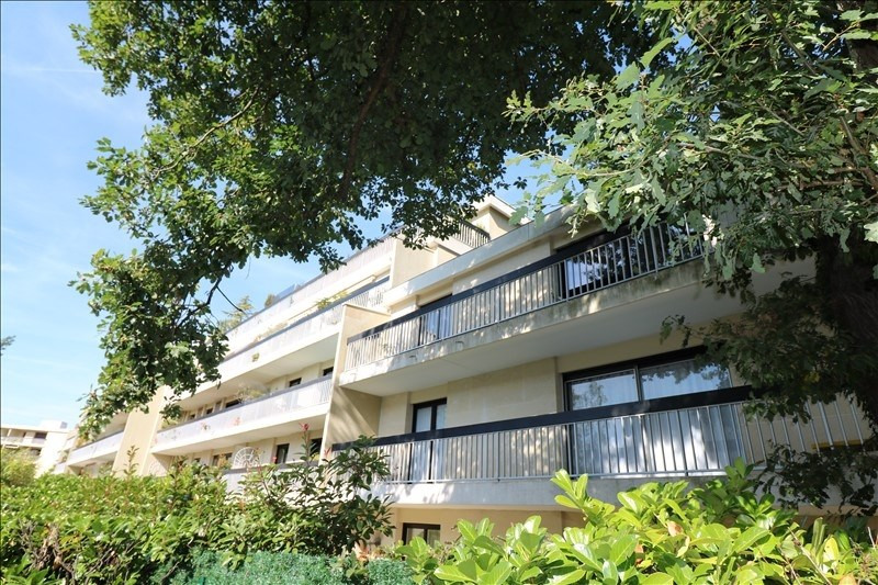 Sale apartment Versailles 620000€ - Picture 12