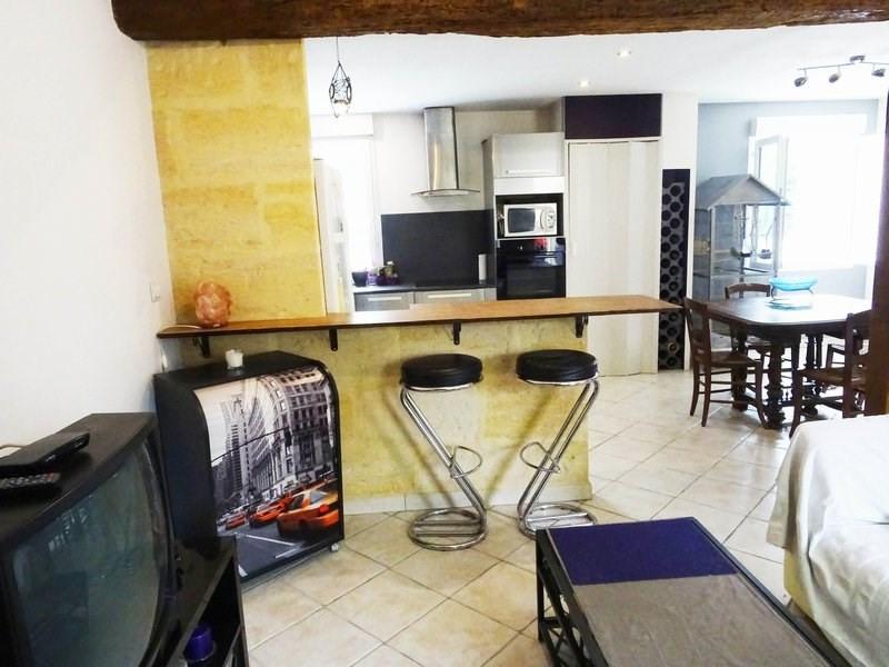 Vente maison / villa Lestiac sur garonne 137900€ - Photo 1
