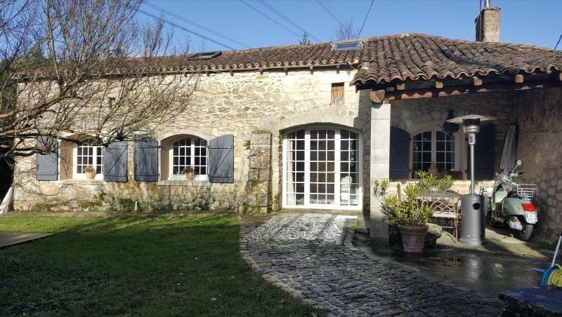 Vente de prestige maison / villa St andre de cubzac 299000€ - Photo 2