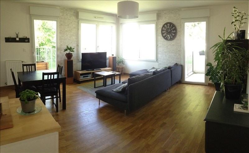 Sale apartment Villenoy 264000€ - Picture 3