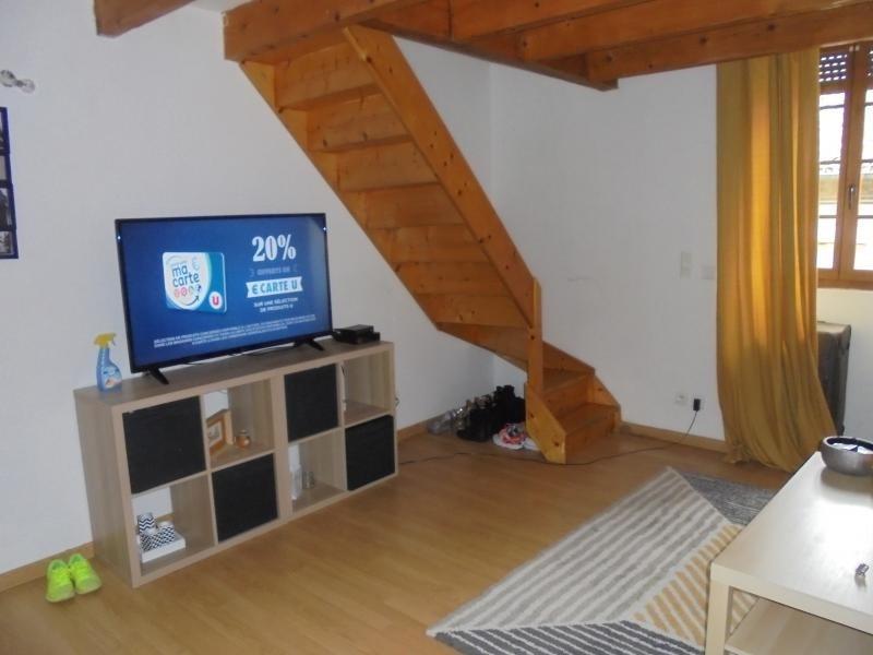 Rental apartment Lunel 520€ CC - Picture 2