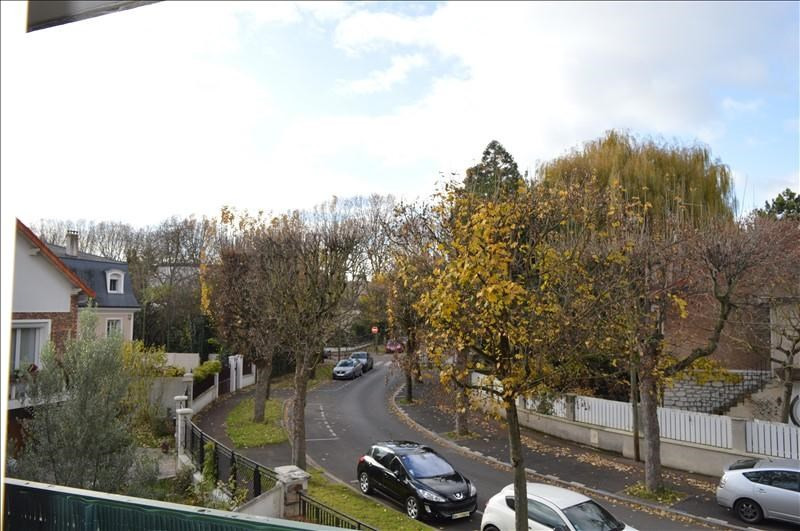 Sale apartment Saint-maur-des-fossés 317 000€ - Picture 4
