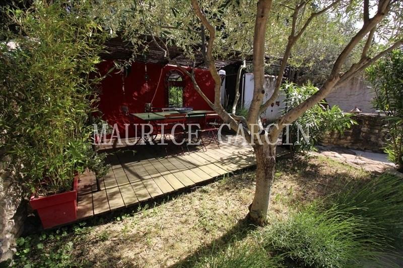 Vente maison / villa Camaret sur aigues 328600€ - Photo 7