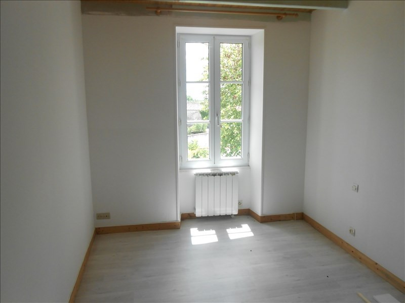 Sale house / villa Aulnay 75 600€ - Picture 5