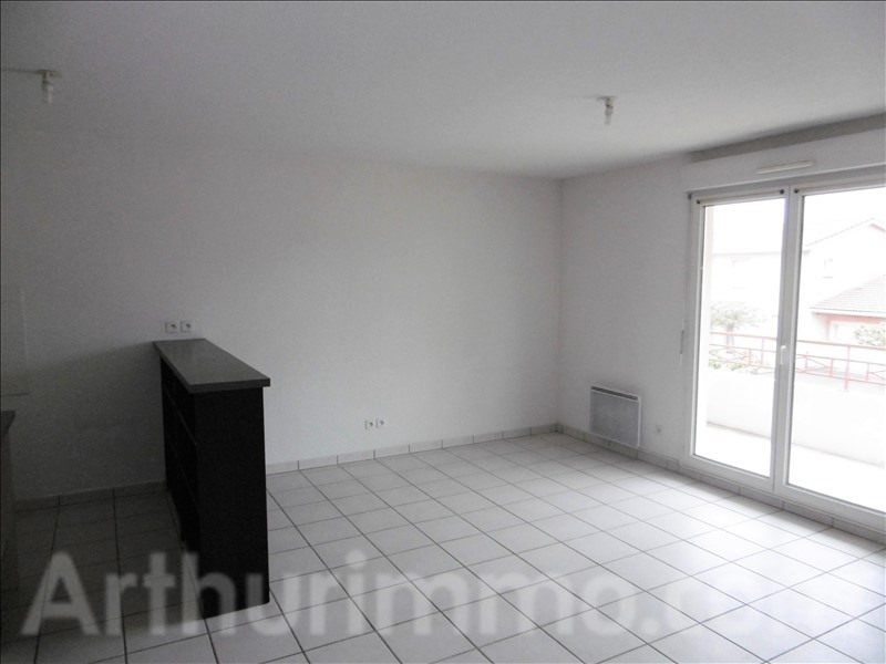 Sale apartment St marcellin 105 000€ - Picture 1