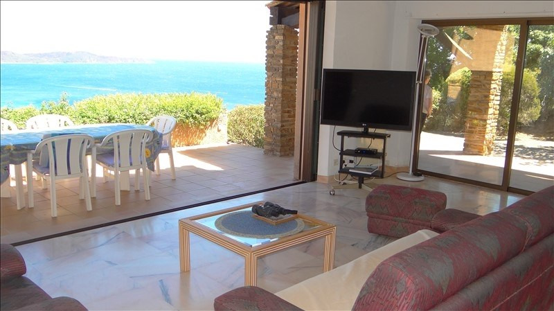 Vente de prestige maison / villa Cavalaire sur mer 1190000€ - Photo 3