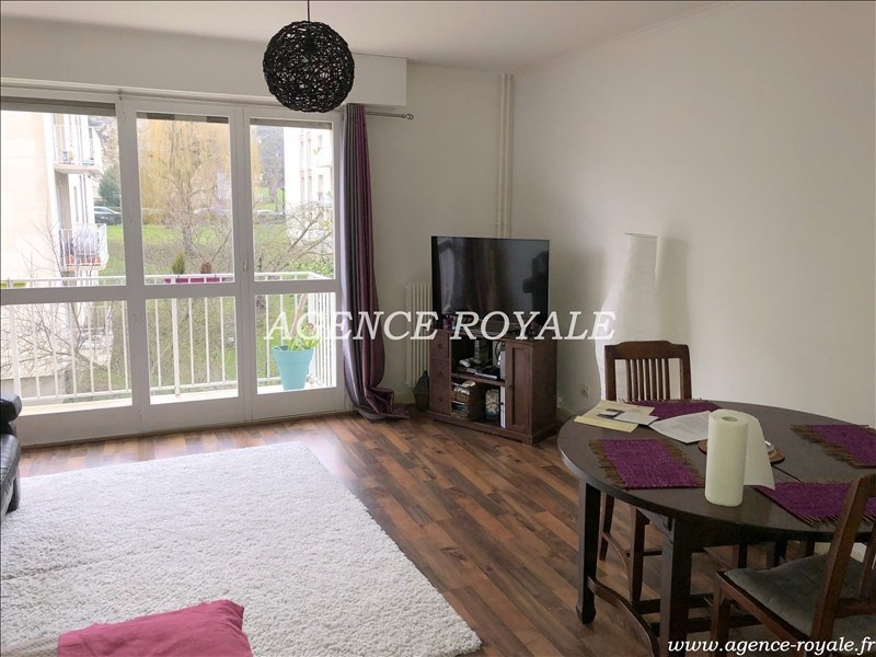 Sale apartment Chambourcy 275000€ - Picture 2