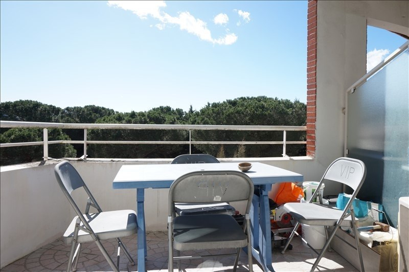 Vente appartement St orens de gameville 118 000€ - Photo 1