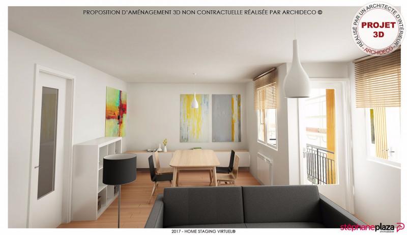 Vente appartement Montmorency 159000€ - Photo 3