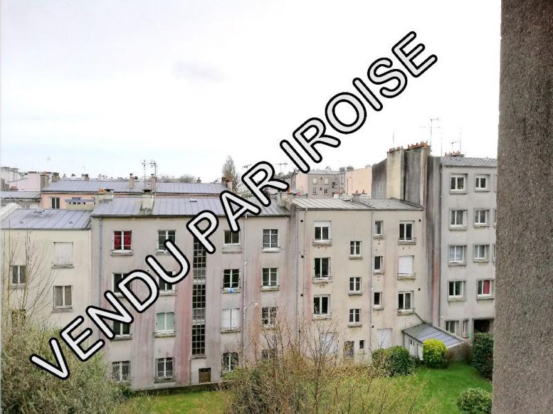 Sale building Brest 243400€ - Picture 1