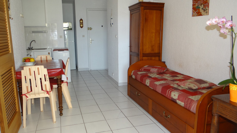 Vacation rental apartment Cavalaire 450€ - Picture 4