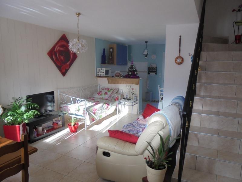 Vente maison / villa Lunel 165500€ - Photo 3