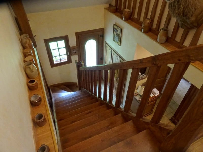 Sale house / villa Tigy 273000€ - Picture 7