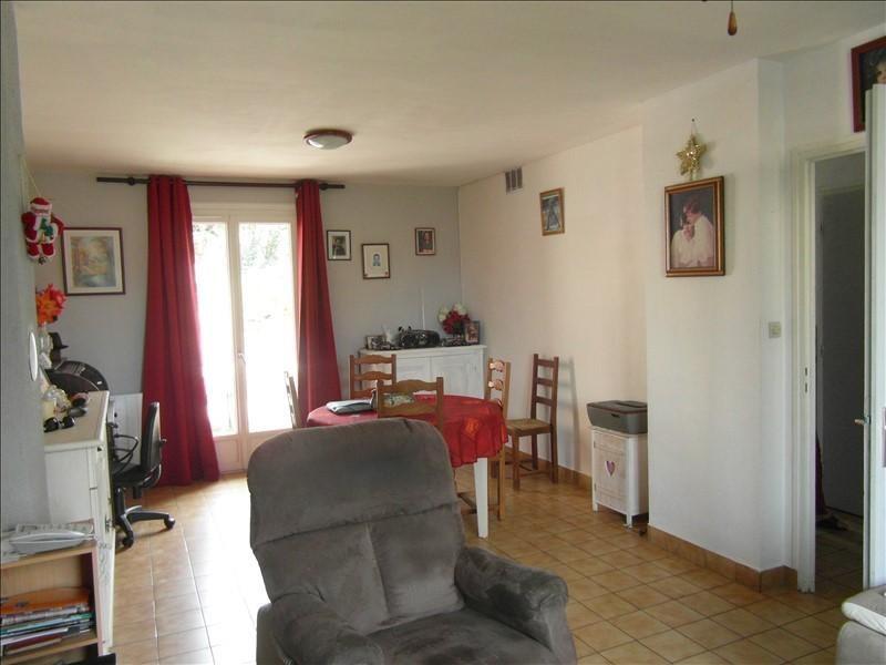 Vente maison / villa Charvieu chavagneux 219500€ - Photo 2