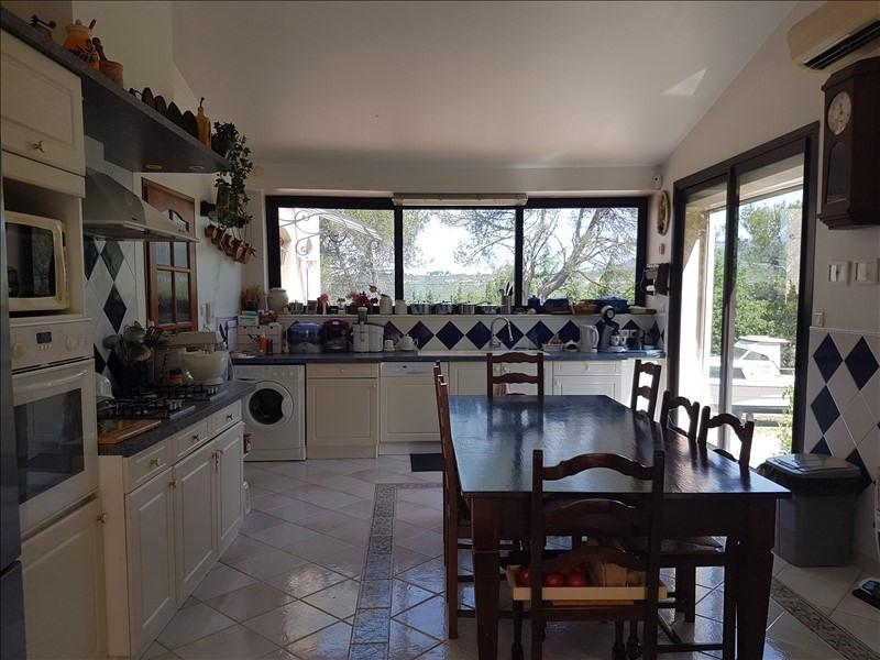 Sale house / villa Fuveau 546000€ - Picture 5