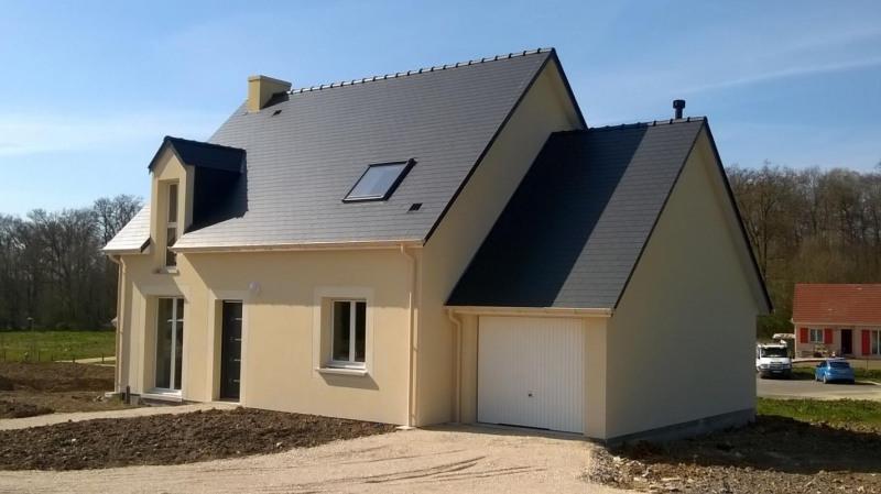 Maison  6 pièces + Terrain Courcelles-sur-Seine par MAISONS LE MASSON EVREUX