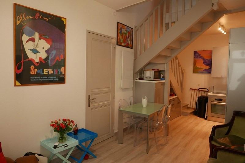 Sale house / villa Trouville sur mer 277000€ - Picture 1