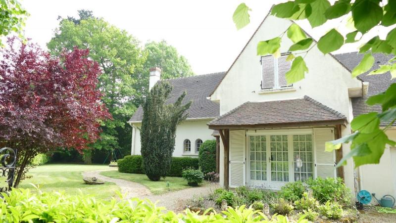 Vente maison / villa Senlis 575000€ - Photo 1