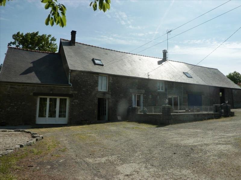 Vente maison / villa Melle 130000€ - Photo 7